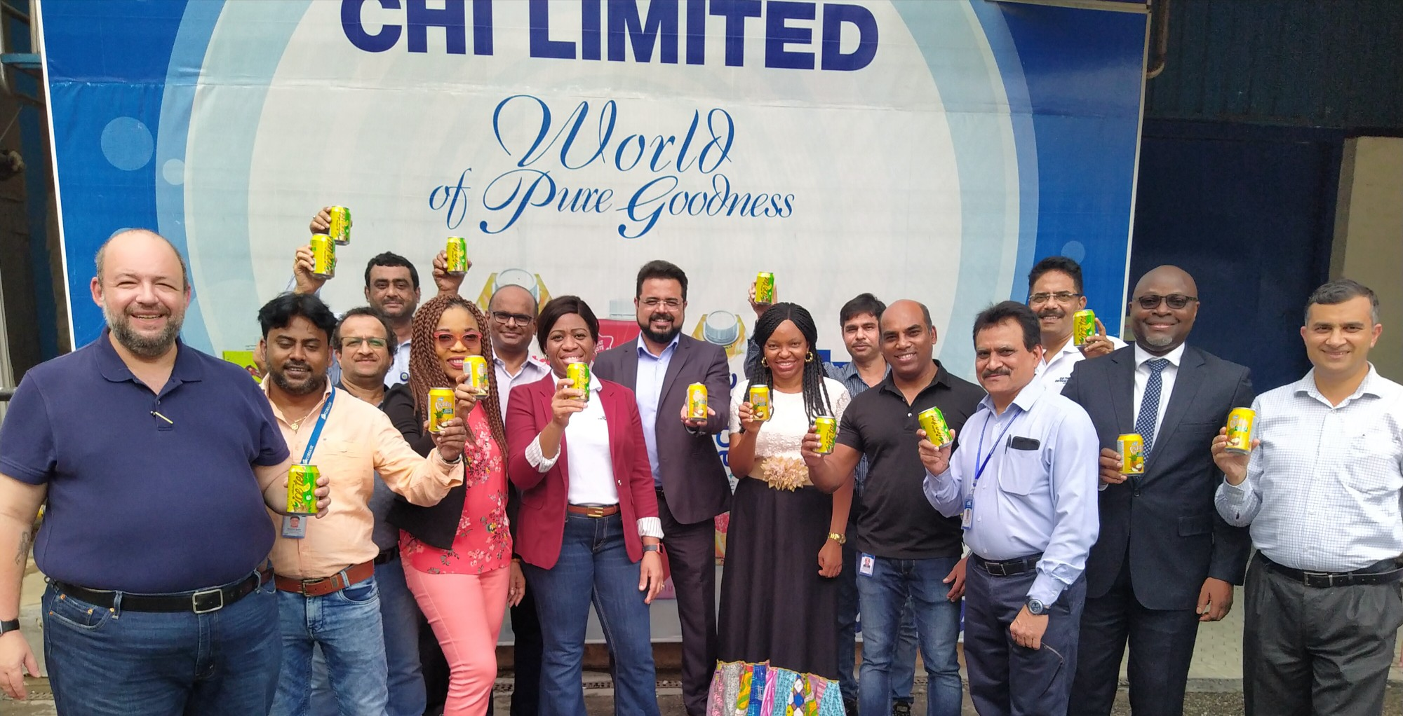 Chi Limited Begins Temperature Check for Indians After FIJ Story