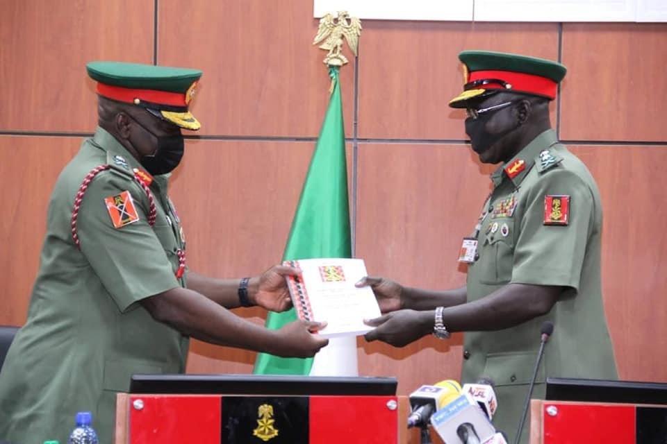 Buhari's Nomination of Ex-Service Chiefs As Ambassadors Raises Question of Immunity Against ICC Prosecution