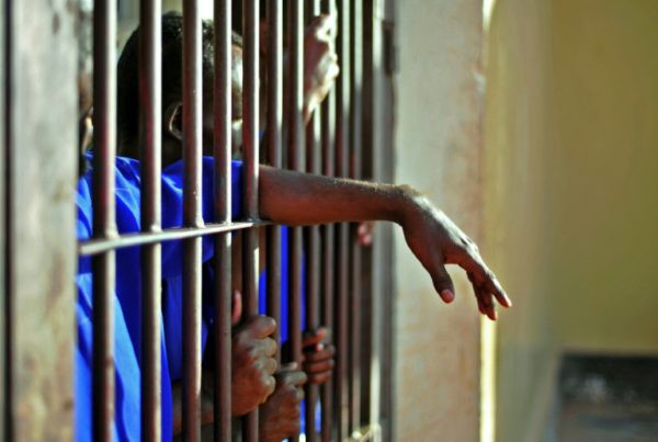 More Misery for #EndSARS Prisoners as Judiciary Workers' Strike Lingers