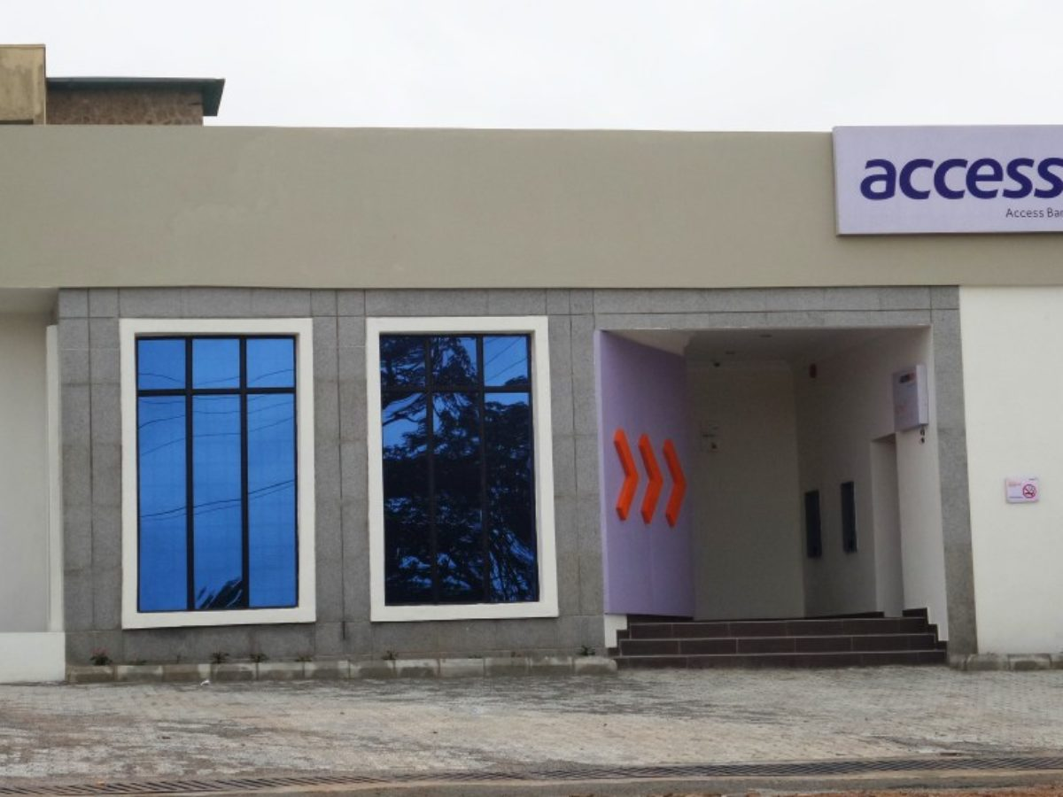 Access Bank Refunds Customer's N200,000 After FIJ's Story