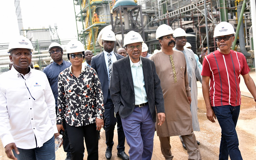 How Dangote Refinery Ruined the Economy of the Ancient Town of Lekki