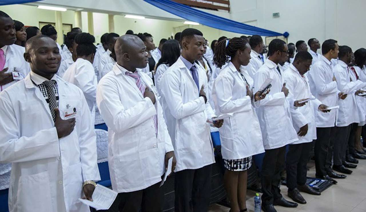 Federal Government Owing 233 UCH Doctors Over N100m in Salaries
