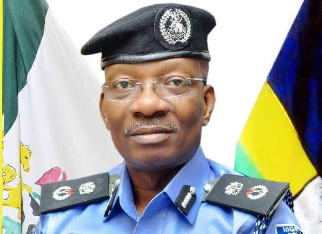 Two Policemen in Kwara Busted a Car Theft Ring. Their reward? A Sack!
