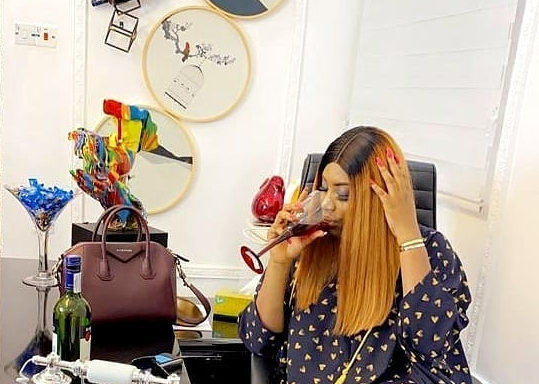 Ireti Doyle's Daughter Kachi Refunds N12m to 16 Customers After FIJ's Story — But 106 More Still Waiting