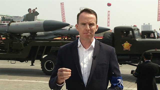 BBC Journalist Flees China for Taiwan Over Safety Fears