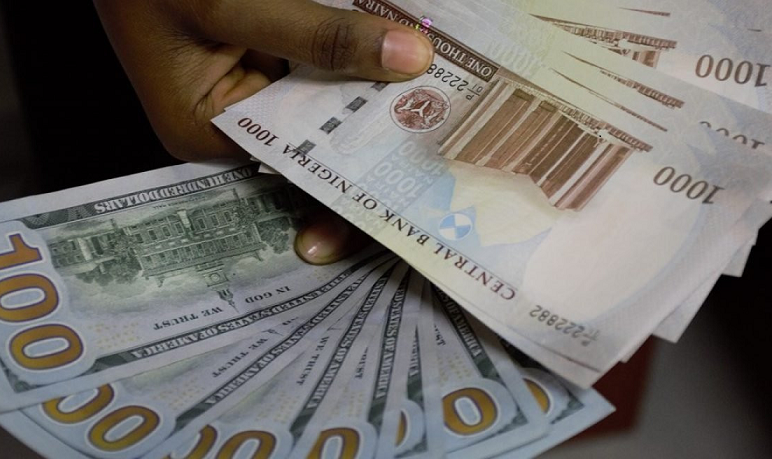 'Top Nigerian Security Officials Responsible For Most Illicit Financial Flow To UK, UAE'