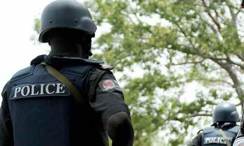 From N5m to N355,000, IGP's Policemen Force LASPOTECH Student to Bail Himself with Bribe