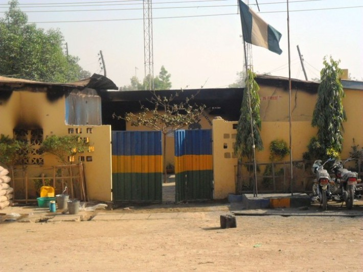 EXCLUSIVE: Names, Ranks of the 12 Soldiers Killed by Bandits in Benue