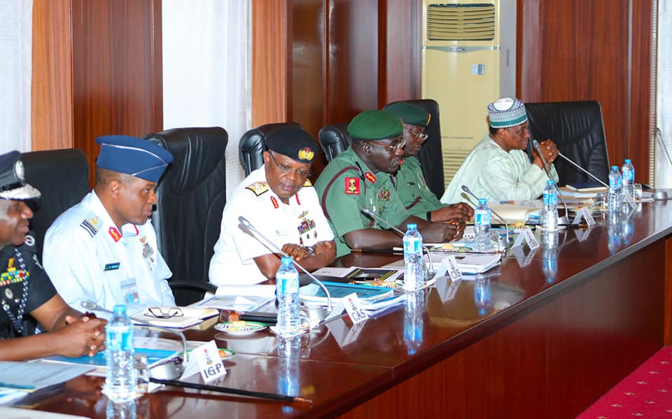 We Can't Find 'Huge Amount' of Money Allocated by Buhari for Weapon Purchase, Says NSA