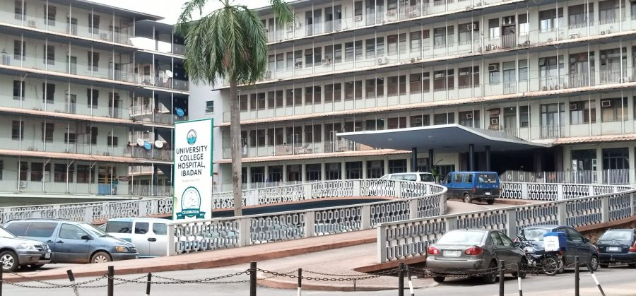 EXCLUSIVE: Surgeries Postponed after Four-Day Water Scarcity at UCH
