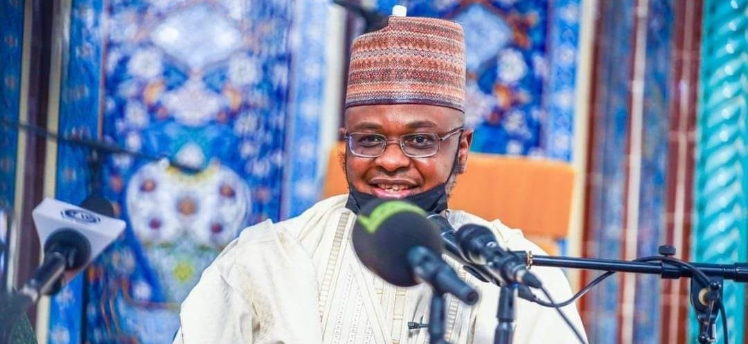 Before Pantami, there Was Abdulkadir Ahmed, a CBN Governor, and Others Who Secretly Registered Nigeria Into Islamic Group