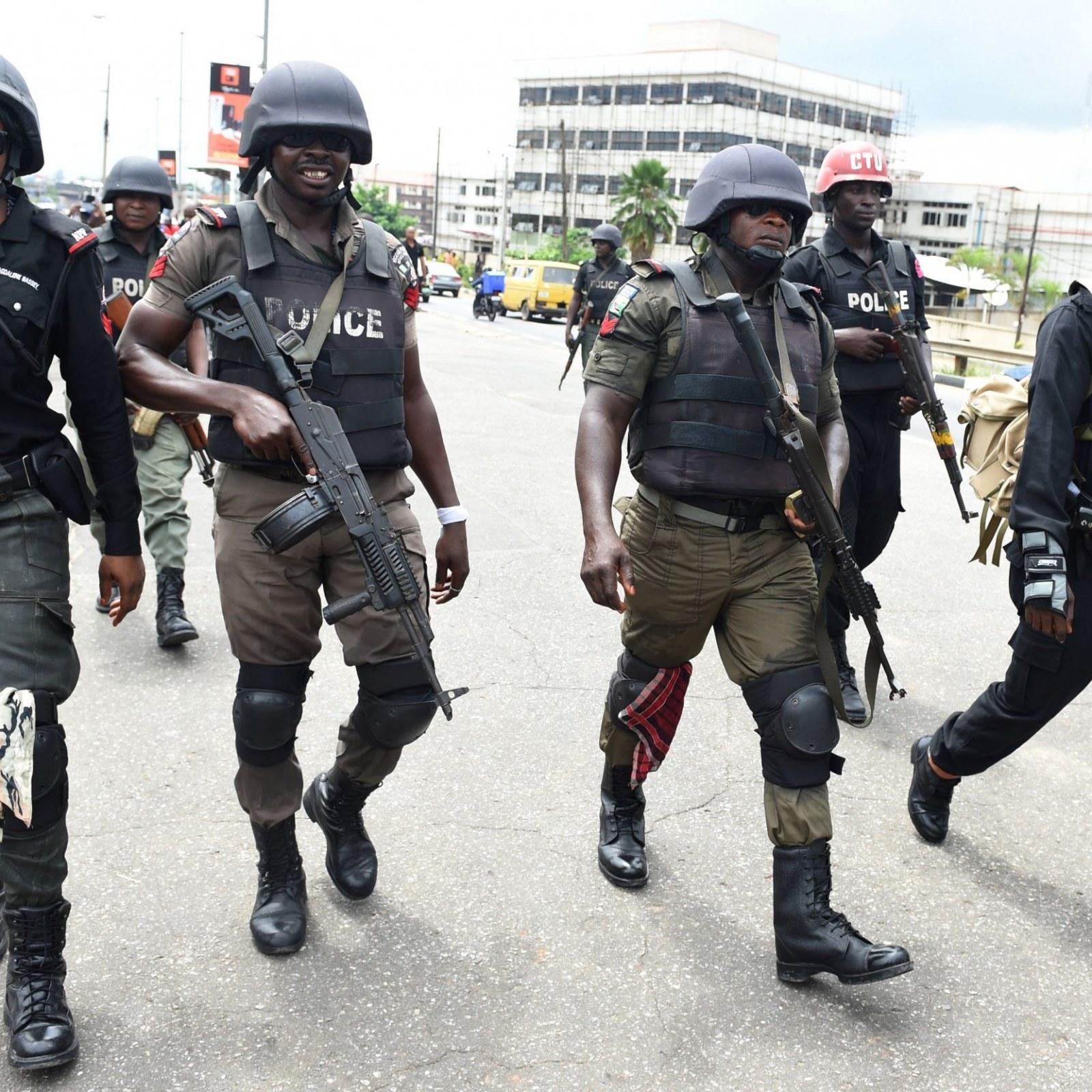 At Gunpoint, Police in Ogun Force LASU Student to Transfer N153,000 Via POS