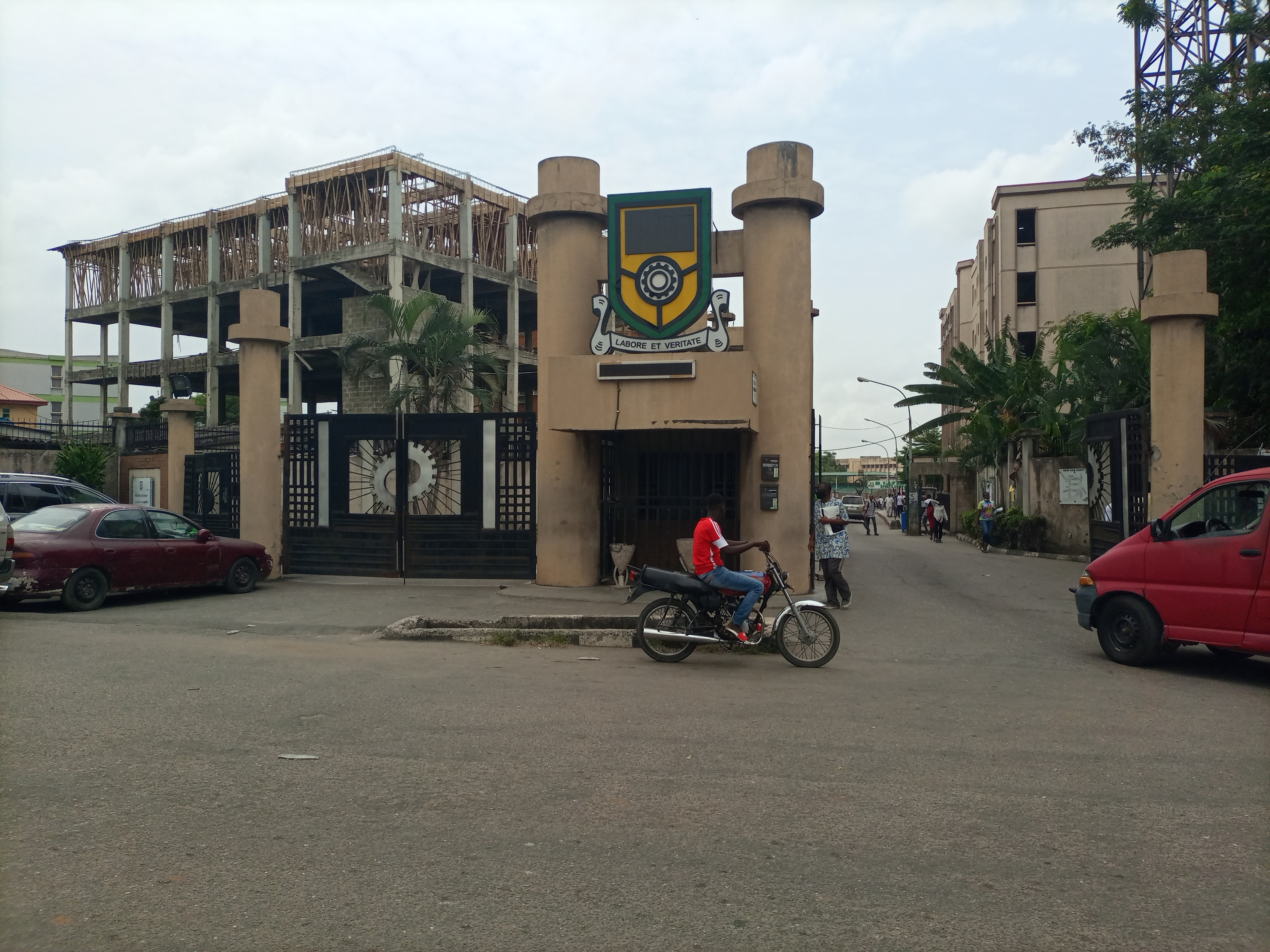 Students, Business Owners at YABATECH Groan as ASUP Strike Continues