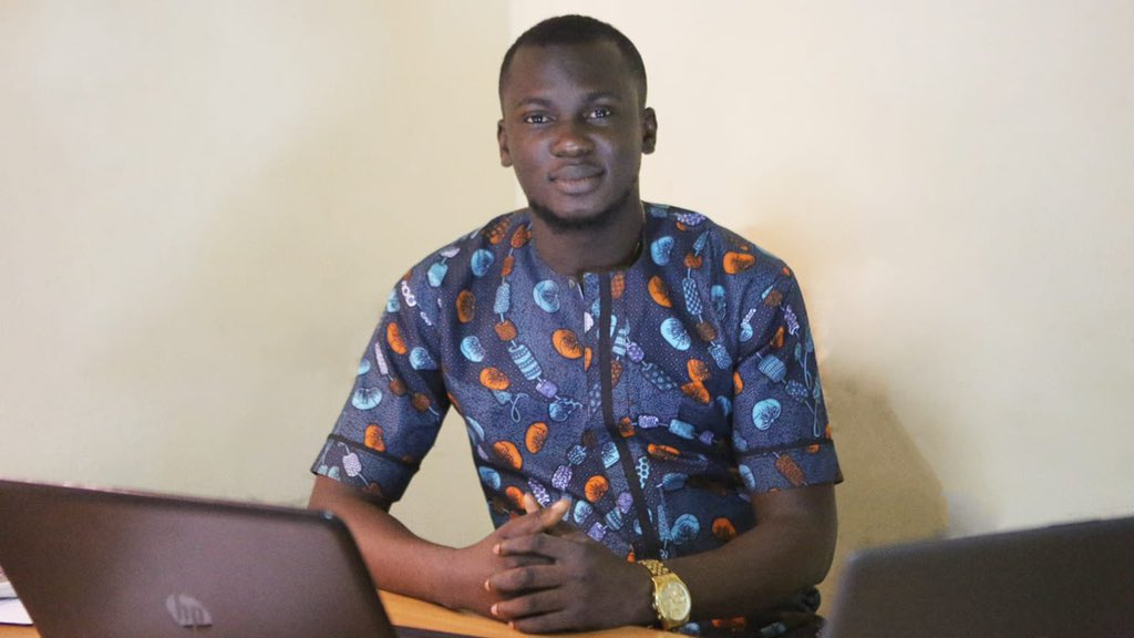 Tracked Via Telegram, 'Kidnapped' by DSS, Detained for 41 Days — How #EndSARS Protester Lost His Livelihood