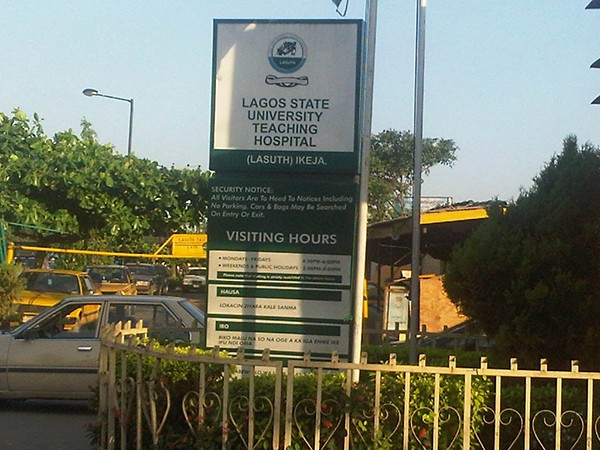 Broken-Leg Patient in Need of Surgery Stranded at LASUTH Due to Strike