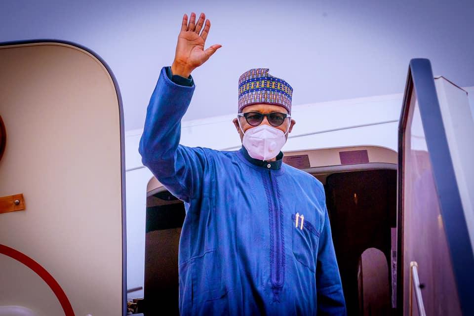 Muhammadu Buhari: The Portrait of a Failed Head of State