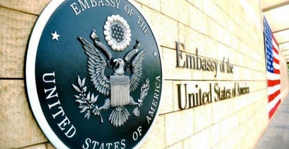 'Facilitators Demanding N200,000 for US Visa Interview Dates'