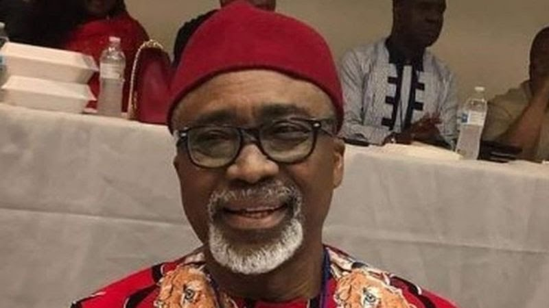 Even Army Generals Avoiding Road Travel Due to Insecurity, Says Abaribe