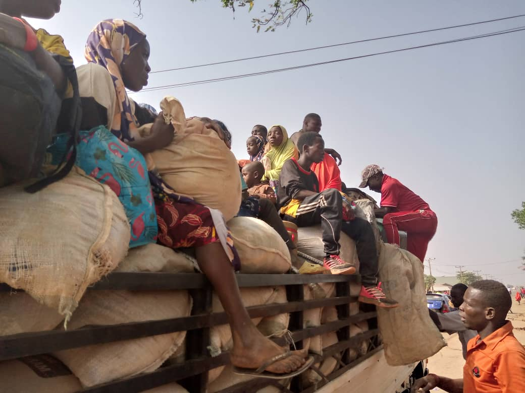 Peace Returns to Niger Communities after N20m Deal with Boko Haram