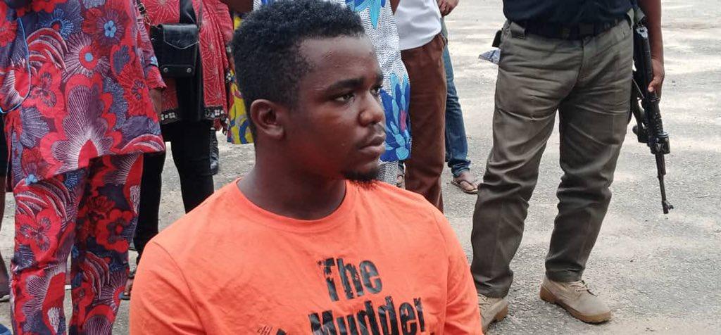 BREAKING: I Killed Ini Umoren in Self-Defence, Says Uduak Akpan