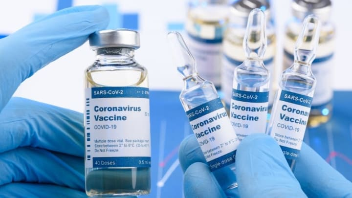 Why Nigeria's Tactic of Throwing Money at Problems Will Not Work for Covid-19 Vaccine Production