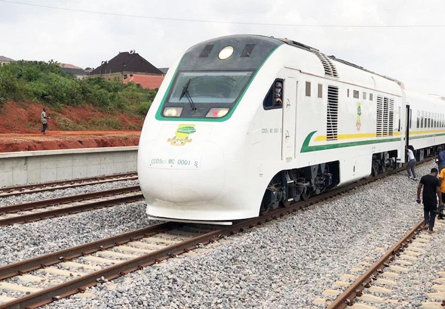Book Publisher Adegbola Recounts 'Horror' Ibadan-Lagos Trip by Rail