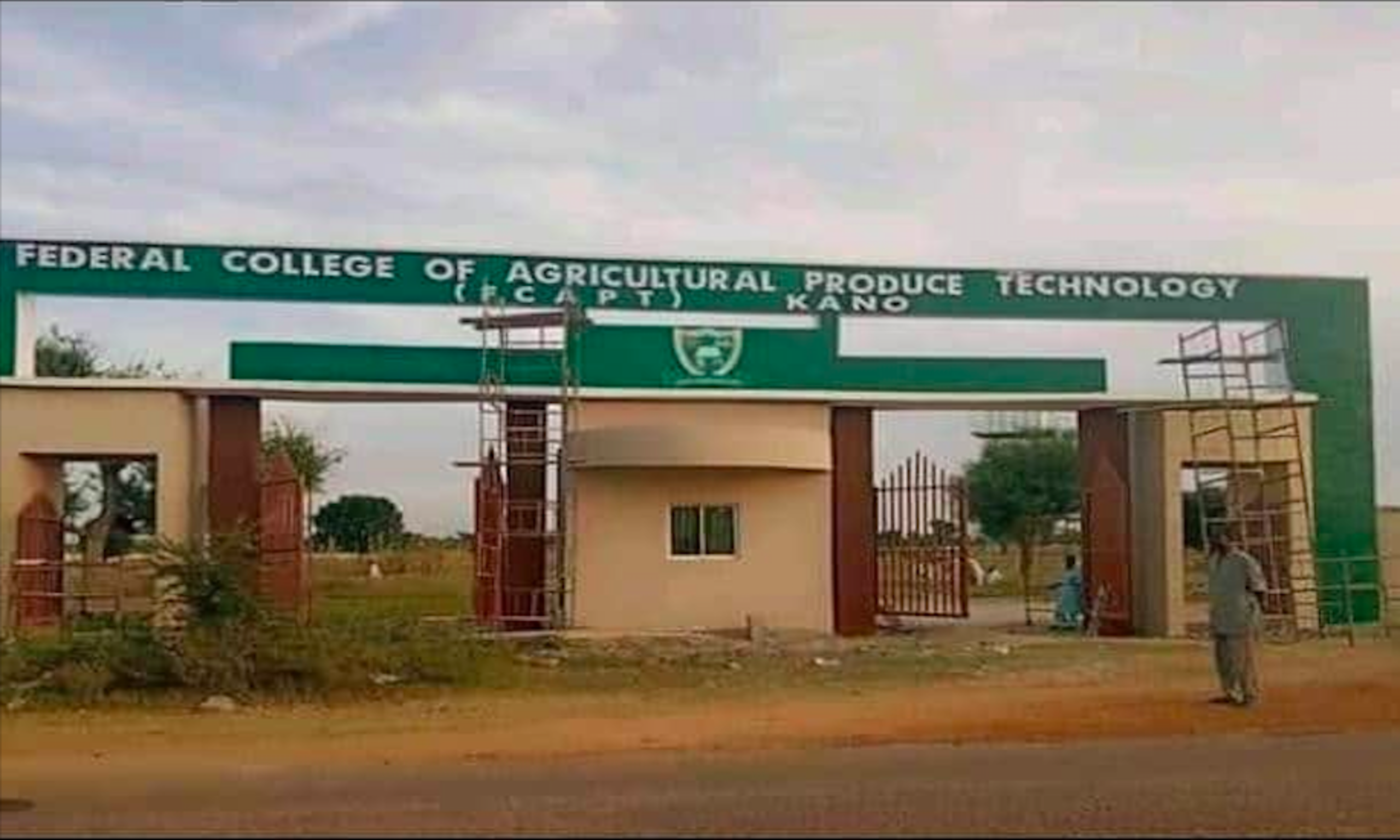 How an Executive Secretary Destablised College by Hijacking Buhari's Powers Using Agric Minister's Name