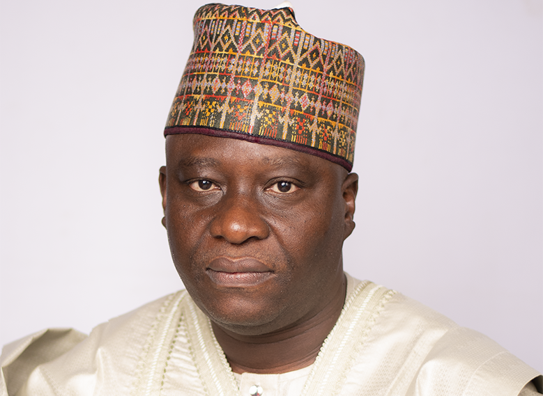 16 Months, Numerous Fines —Remembering Idachaba's Legacy as NBC DG