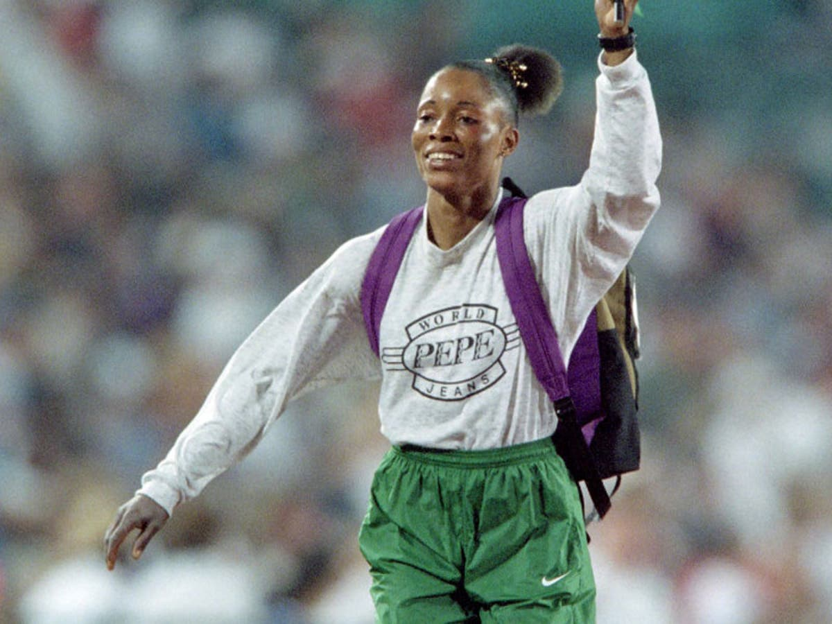 25 Years after, Chioma Ajunwa Yet To Receive House Promised for Olympic Gold Feat