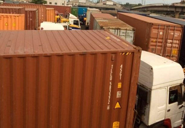 After 14-Day Lockdown at Apapa,Trucks Headed for Kaduna, Kano Ports Released
