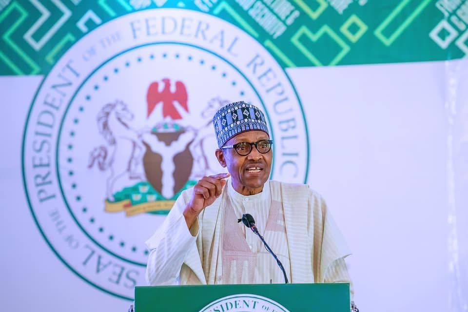 JUST IN: Presidency Describes Twitter Ban as 'Temporary'