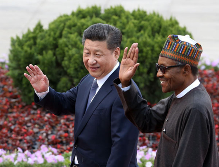 EXCLUSIVE: Presidency Meets With China's Cyber Regulator to Build Nigerian Internet Firewall