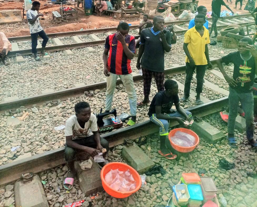 Amaechi: FG Considering Jail Term for Rail Line Intruders