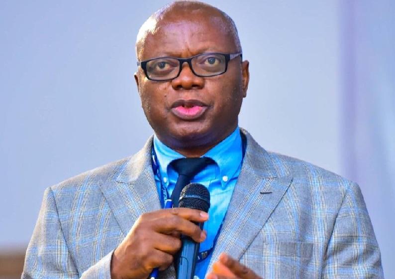 EXCLUSIVE: How Ex-UI VC Idowu Olayinka 'Mismanaged' N1.1bn
