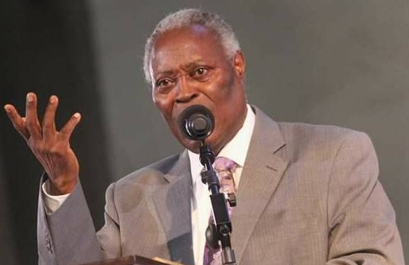 Deeper Life's Kumuyi to Continue Tweeting 'from More than 5 Continents'