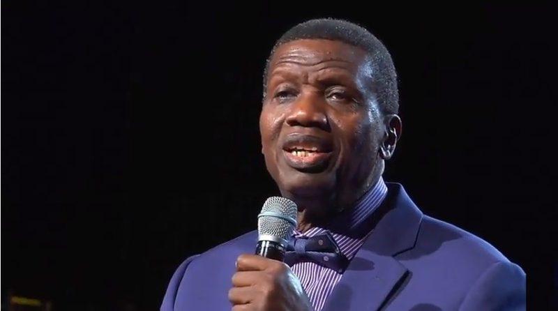 BREAKING: Pastor Adeboye Vows RCCG Will Continue Tweeting