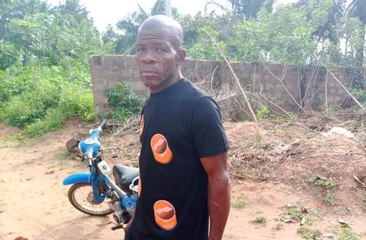 Livinus Onyekaba (Feb 12, 1962 — July 4, 2021). Tortured to Death by Lagos Police