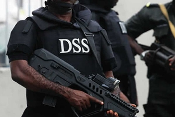 Court Asks DSS to Explain Why Igboho's Detained Aides Should Not Get Bail