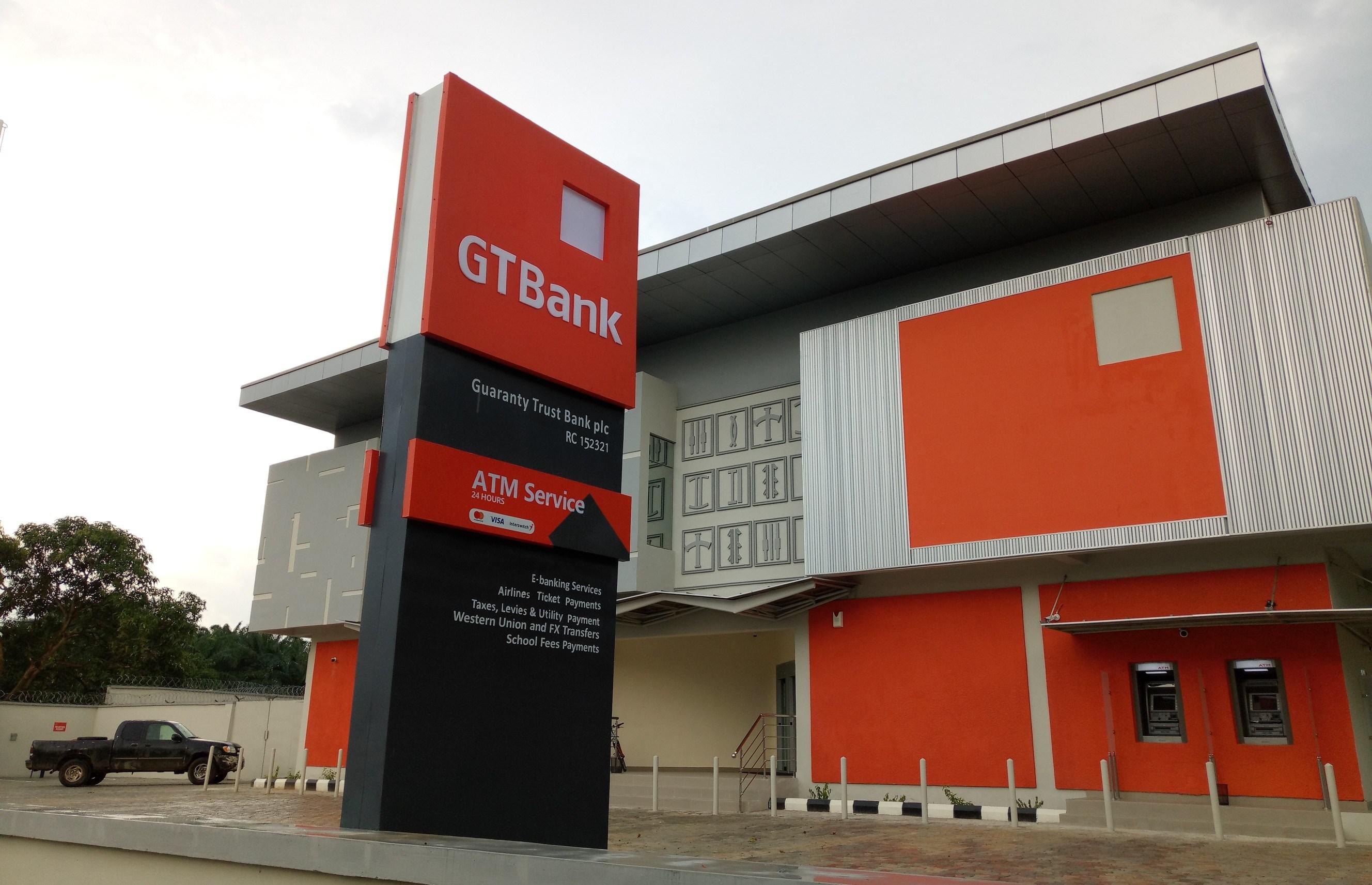 GTB Refunds Customer's N500,000 after FIJ's Report