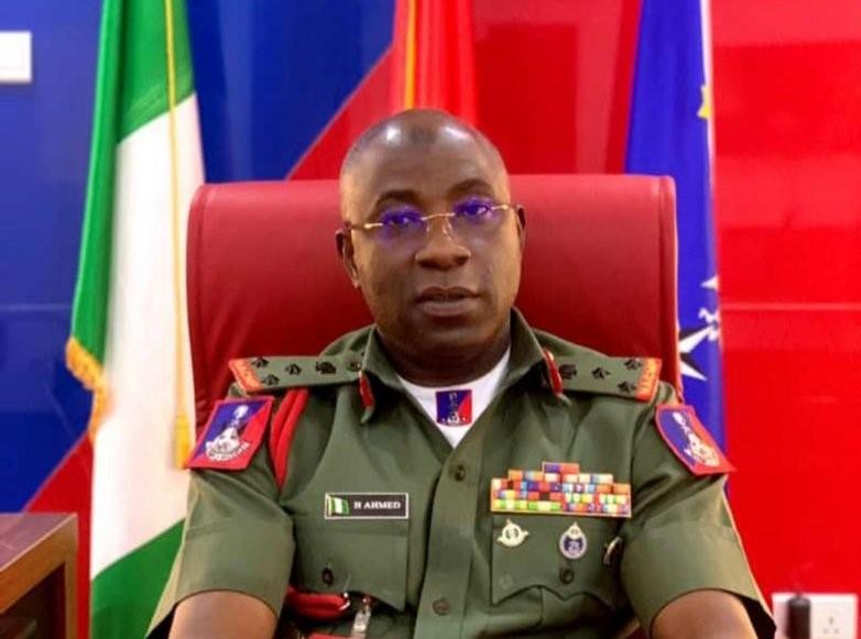 BREAKING: Army General Murdered in Abuja