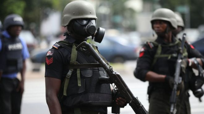 After FIJ's Intervention, Lagos Police Release Detainee and his Vehicle