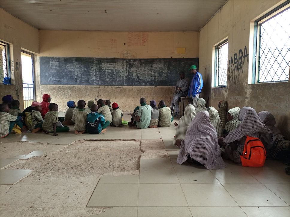 INVESTIGATION: Inside Kano Schools Where Pupils Learn in Poor Conditions