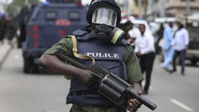 Bodies of 3 Men Detained by Osun Police for 6 Weeks Found in a Bush