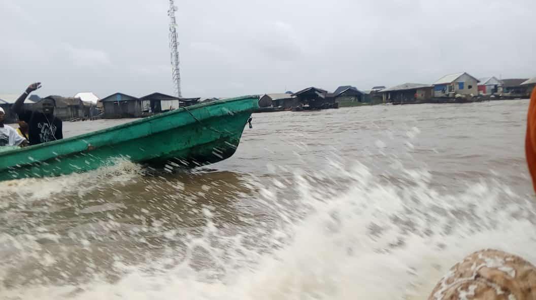 INVESTIGATION: Ilaje Coastline Residents Die so Nigeria May Survive