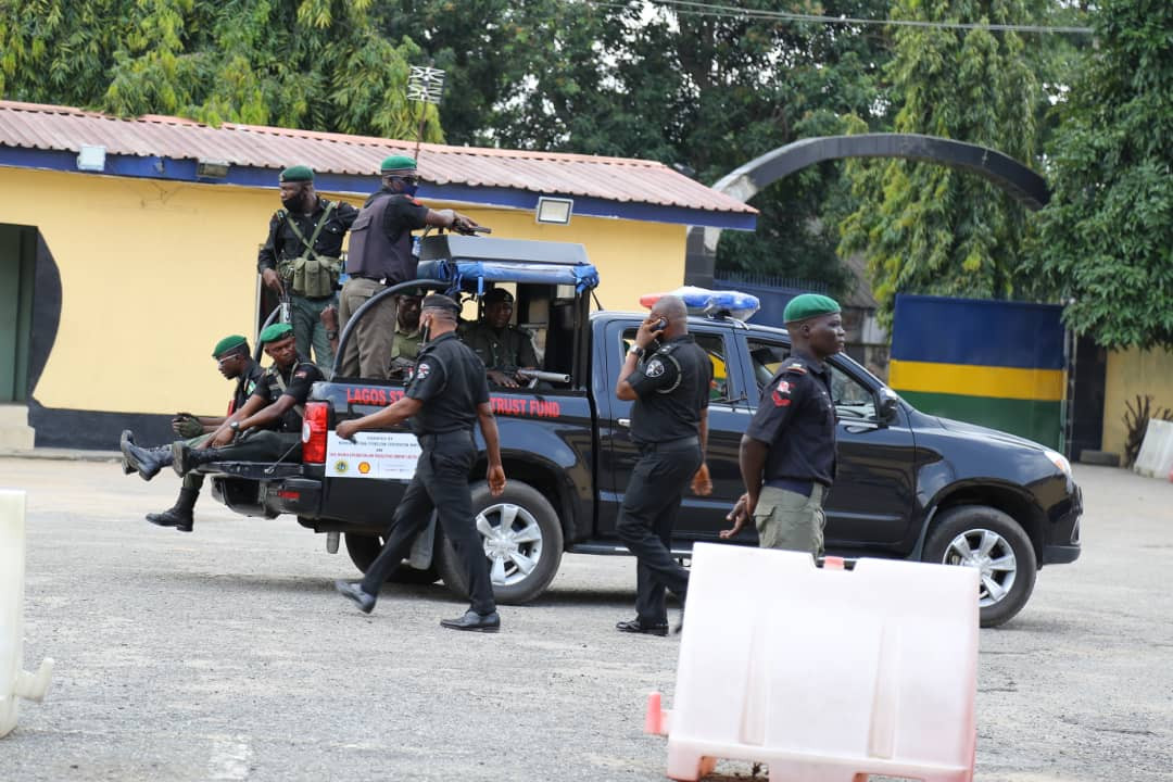 'They're the Definition of All Evil' — Lagosians Narrate Experience With  Festac Policemen