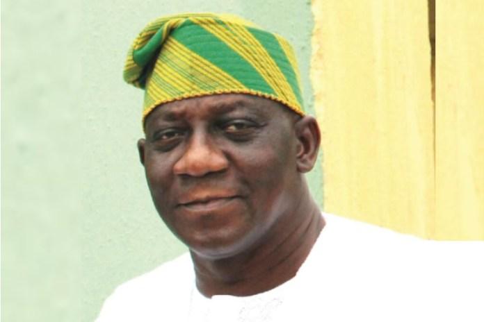 JUST IN: Gunmen Abduct Air Vice-Marshal Sikiru Smith In Lagos