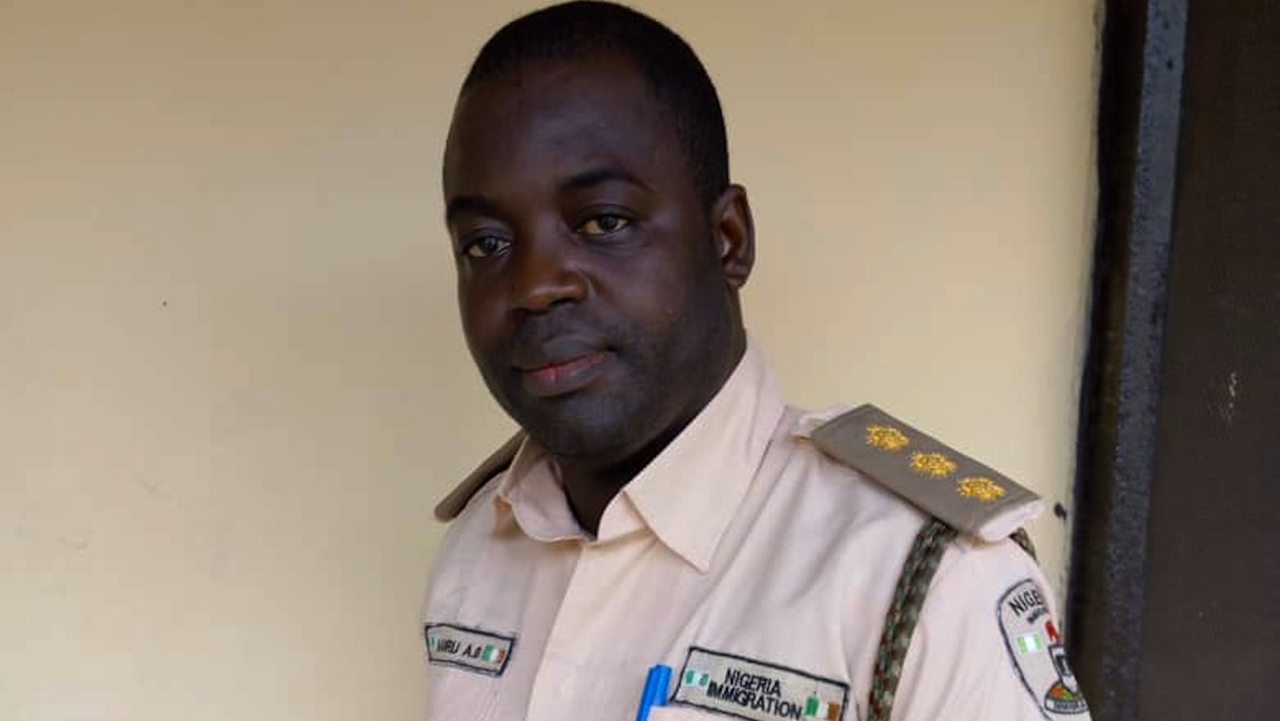 Immigration Transfers Officer, Denies Him  Promotion for Following Due Process in Passport Issuance
