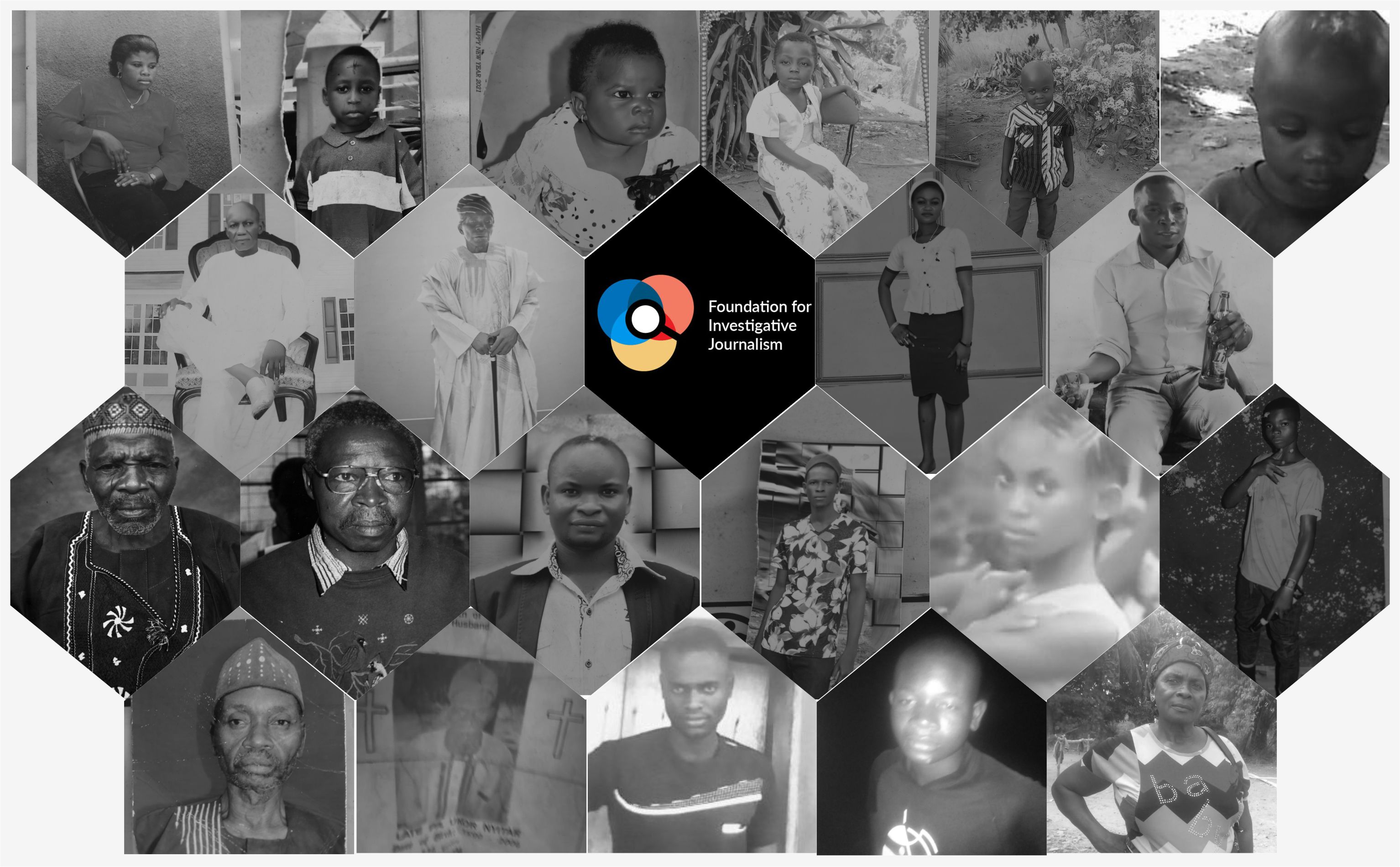 MEMOIRS OF CARNAGE (I): Names, Photos, Videos... How Nigerian Soldiers Massacred over 50 Villagers in Benue