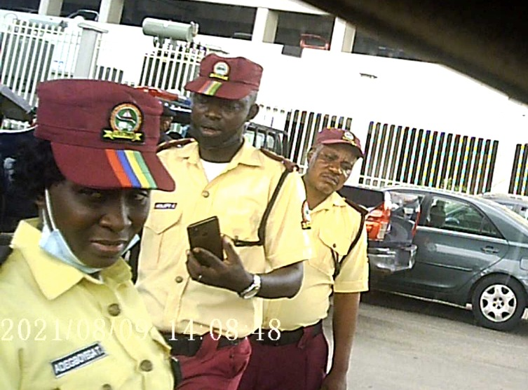 'They're Thieves in Govt's Uniform' — More Victims of LASTMA Extortion Speak