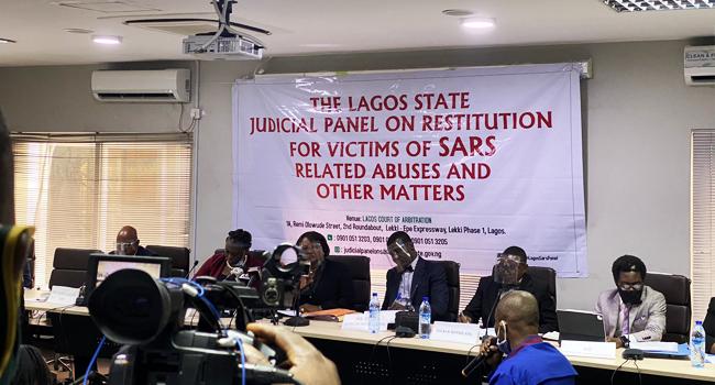 After Attempts to 'Frustrate' Lekki Massacre Investigation, Lagos Judicial Panel Suspends Sitting Indefinitely